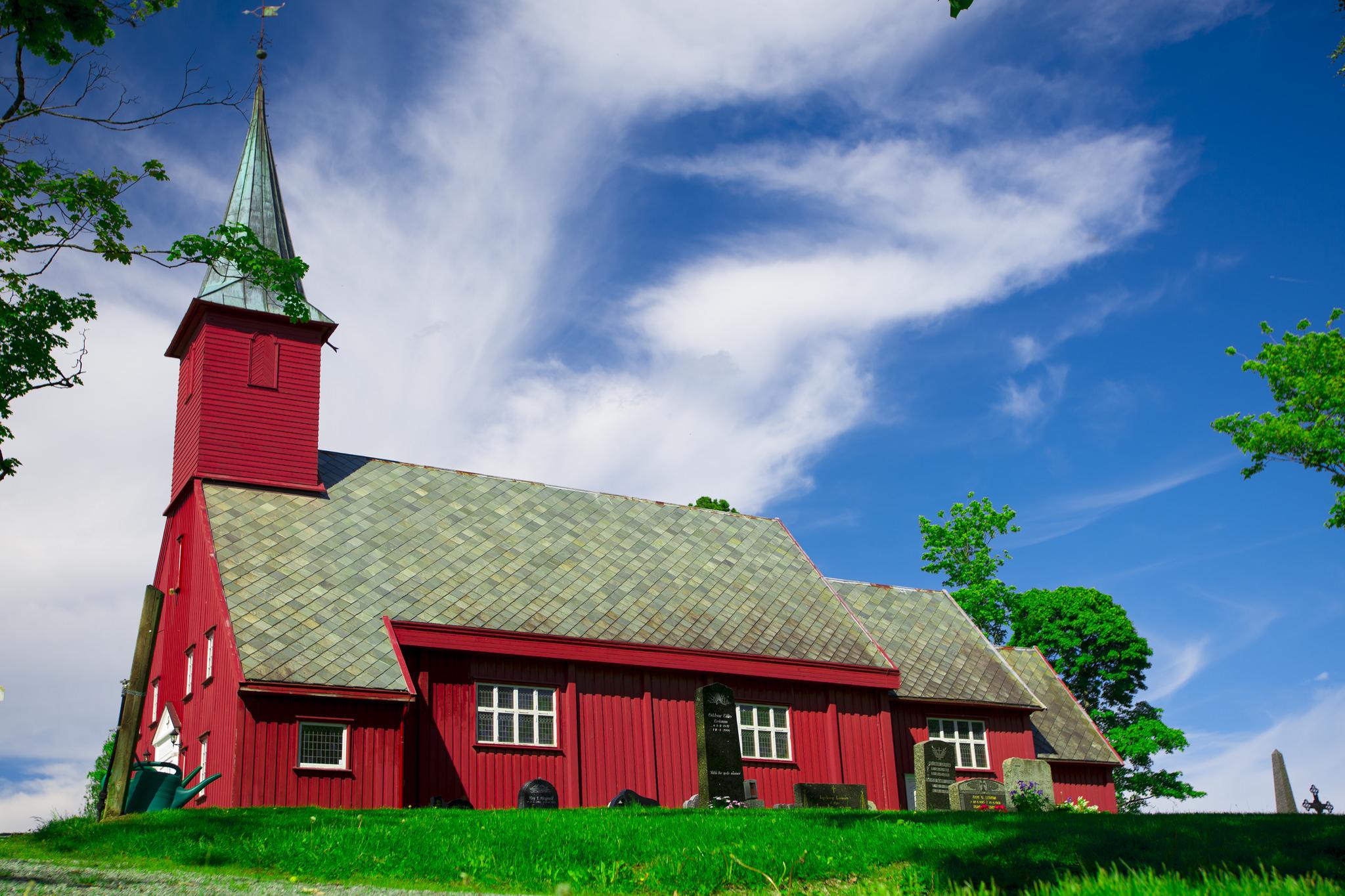 挪威探险记——购房惊魂