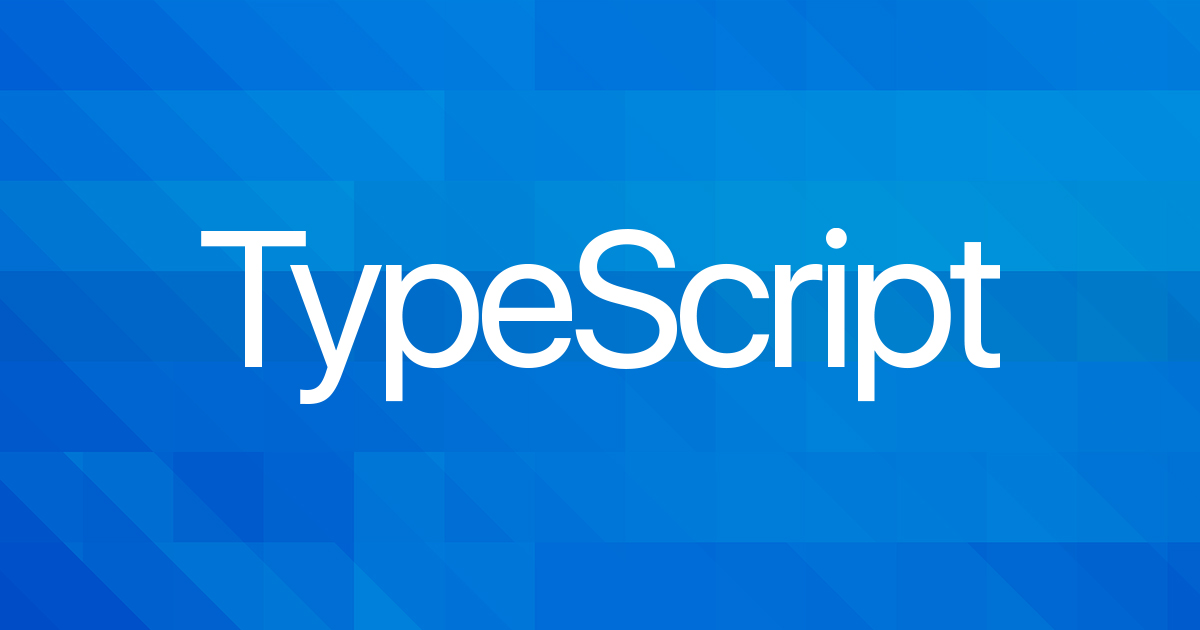 TypeScript Notes